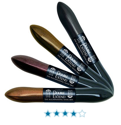 L Oreal Double Extend Eye Illuminator Mascara hd image