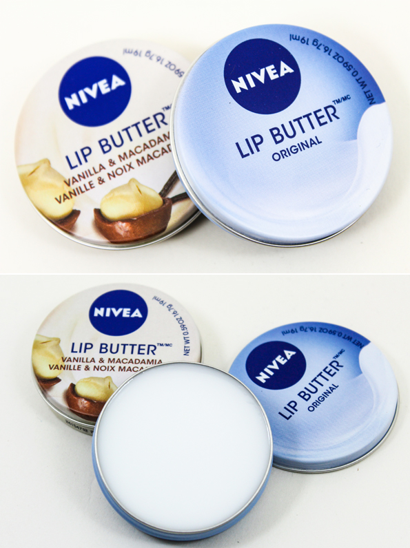 Nivea - Lip Butter - Sue Brandao