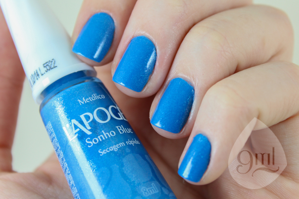 Sonho Blue - L'Apogee - 9ml - Sue Brandao